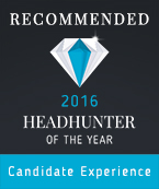 Nordh Consulting headhunter profile