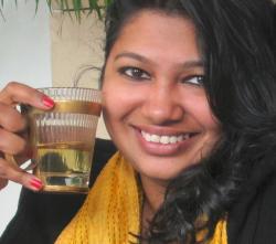 Ashwati Michael