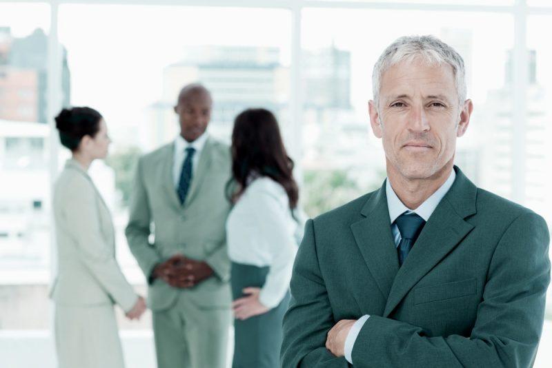 Englische Berufsbezeichnungen und Hierarchien