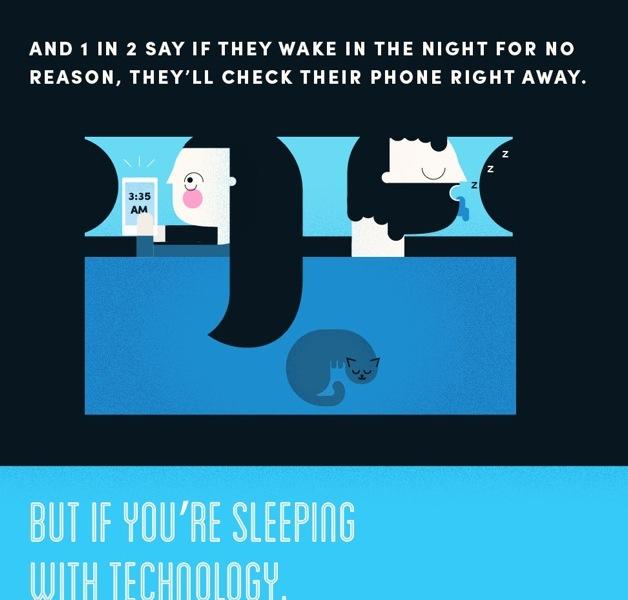 Lieber Manager, schlafen Sie schon oder arbeiten Sie noch?