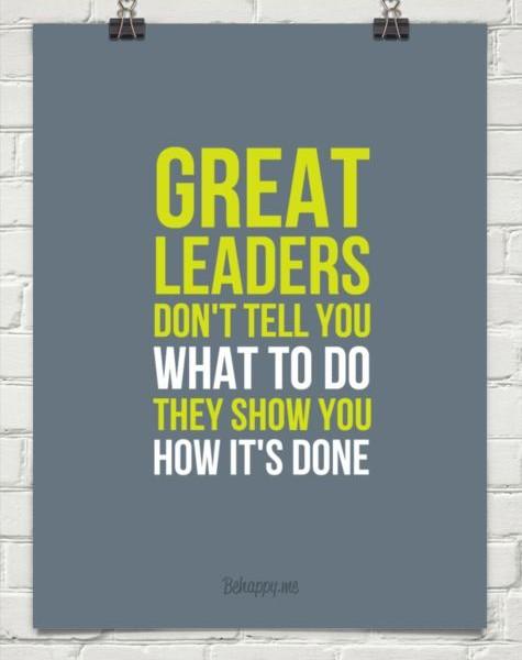 10 fatale Fehler von Führungskräften