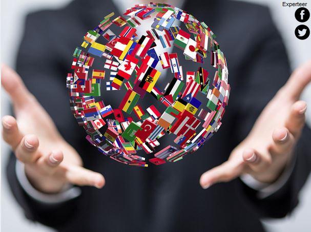 Deutschland als beliebtes Land fuer Expats