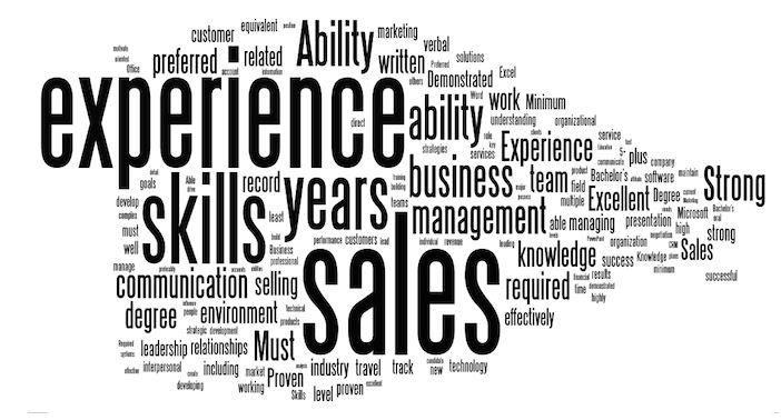 So erhalten Sie die begehrte Stelle des Sales Directors