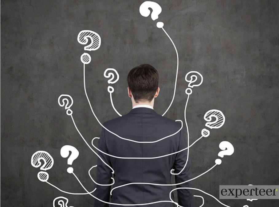 4 Fangfragen Im Vorstellungsgespräch Und Was Personalmanager