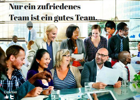 Bringen Sie Ihr Team auf Erfolgskurs