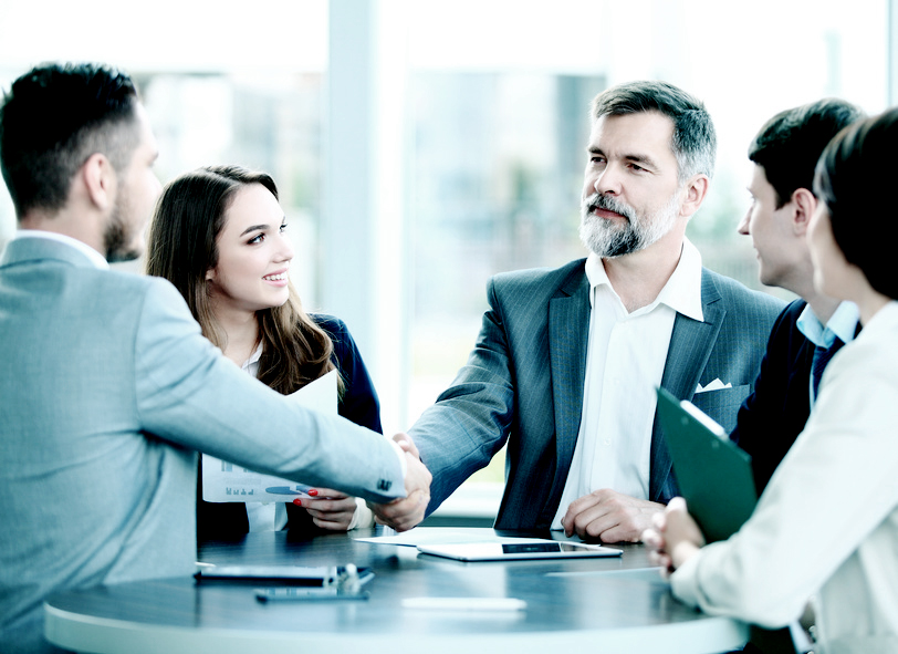 Warum Headhunter Karriere-Mentoren sind