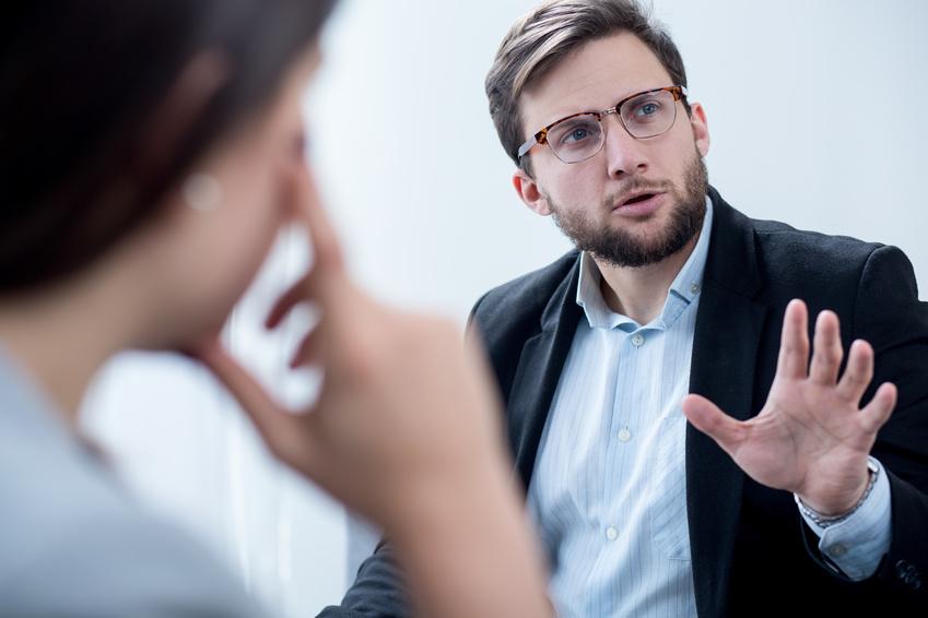 Typische Bewerbungsfragen Für Führungskräfte Experteer Magazin