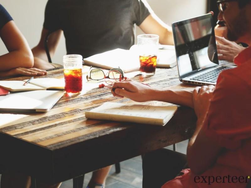 Meeting Produktiver machen