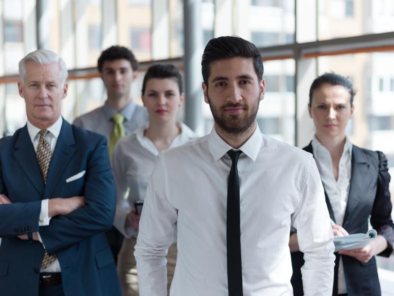 Warum wollen Sie Führungskraft werden
