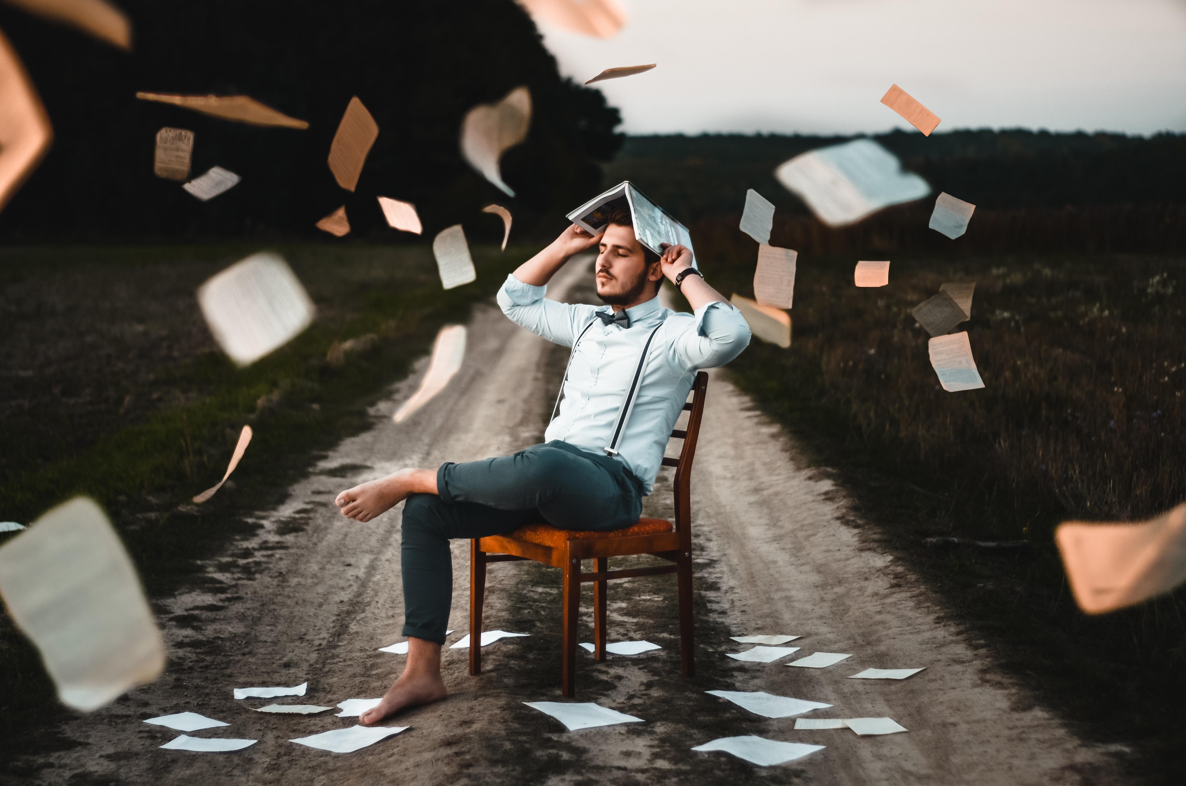 Lebenslauf FAQs für Senior Manager - Experteer Magazin