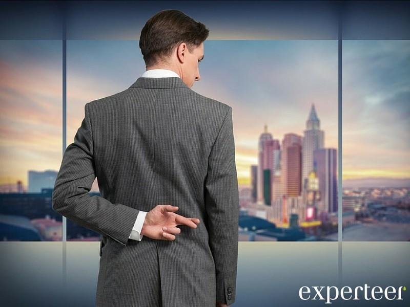 Ehrlichkeit im Bewerbungsgespräch - wie viel ist zu viel