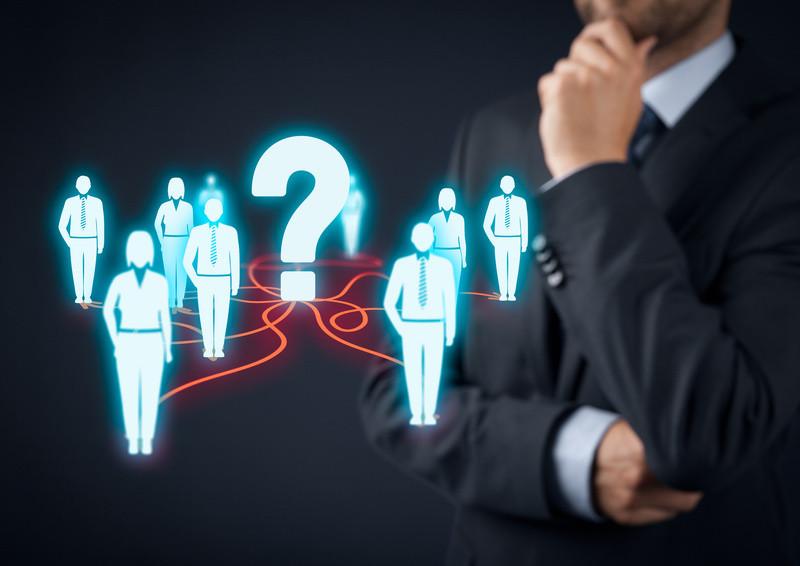 Active Sourcing: 5 Tipps für Führungskräfte