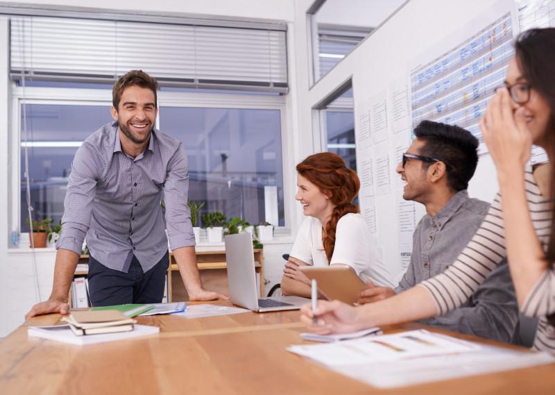 Welche Eigenschaften braucht ein guter Projektleiter?
