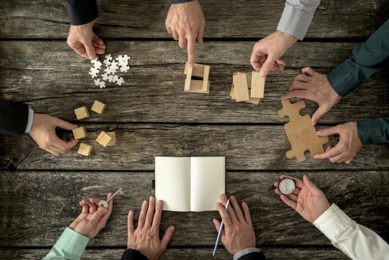 Anforderungen an Führungskräfte