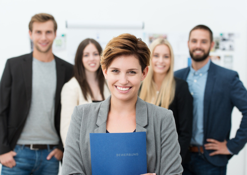 Karriereplanung Frauen