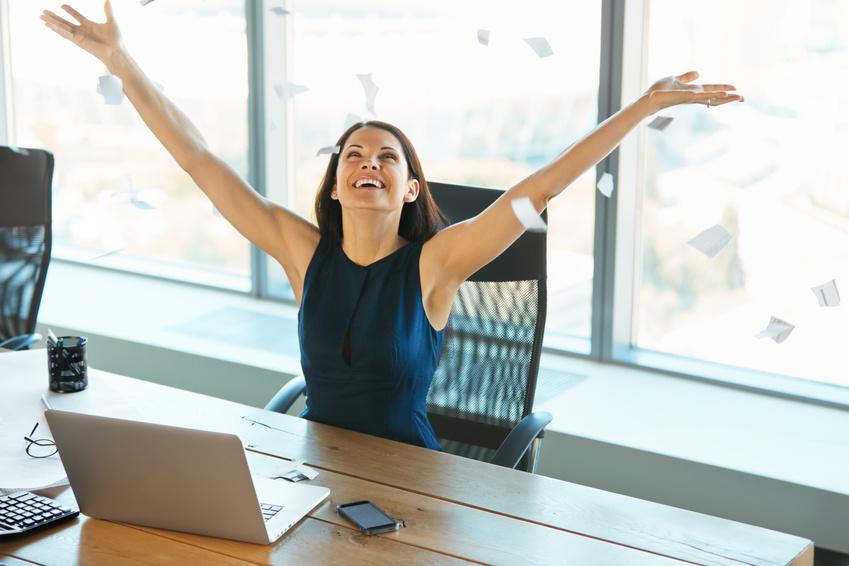 Warum Kündigen Gute Mitarbeiter Experteer Magazin