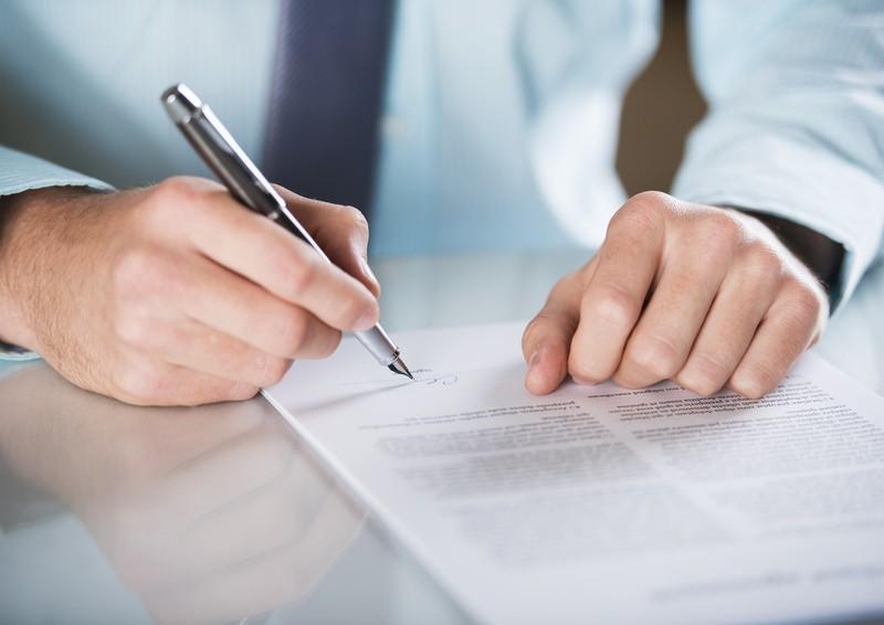 Bewerbungsanschreiben für Senior Manager