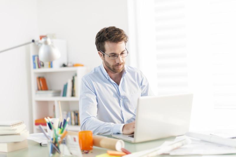 Effektive Führungsmethode: Drehen Sie eine Runde durchs Büro
