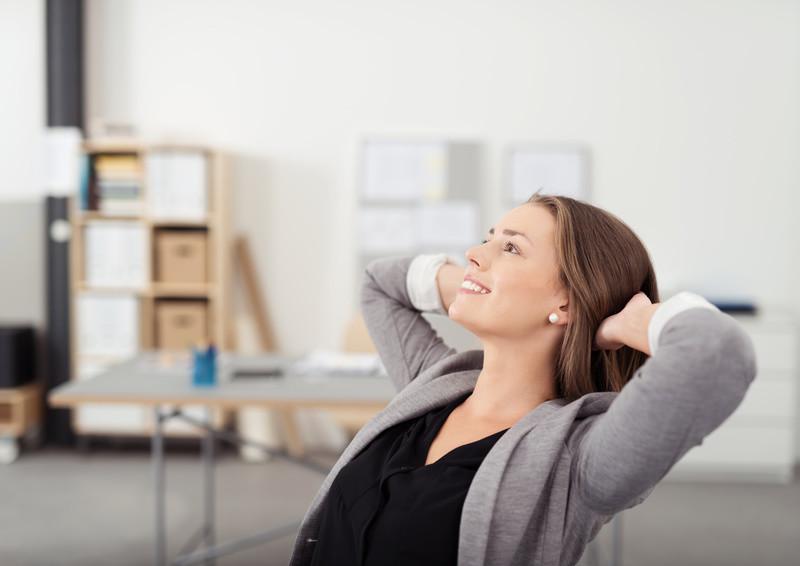 Effektiver arbeiten mit der 4-Tage-Woche