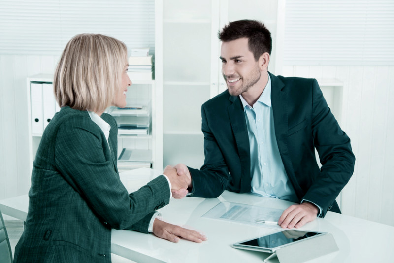 Fotolia_72421894_S_Tips for Answering Common Interview Questions
