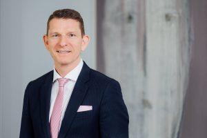 Andreas Wartenberg, Geschäftsführer der Hager Unternehmensberatung