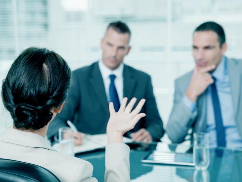 Bewerbungsfragen an Führungskräfte