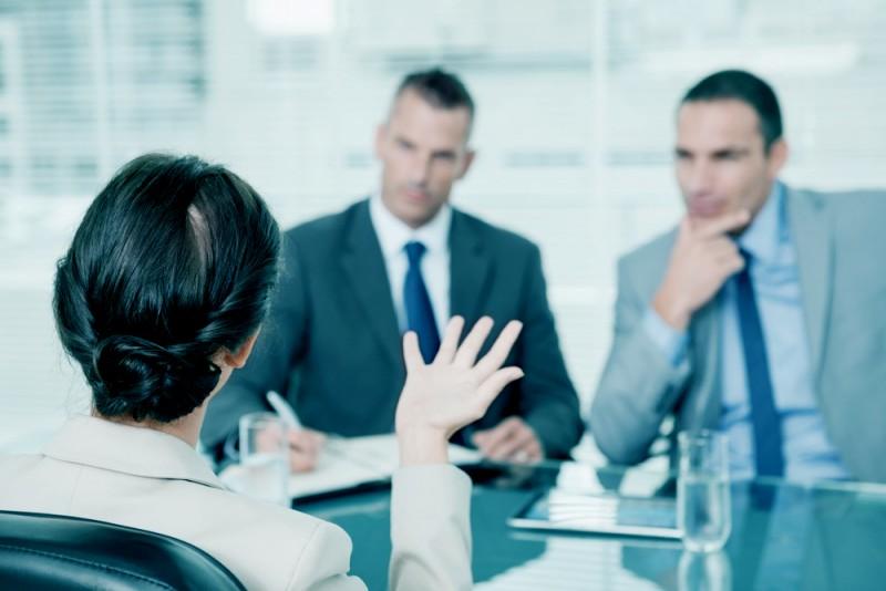 Fünf Knackige Bewerbungsfragen An Führungskräfte