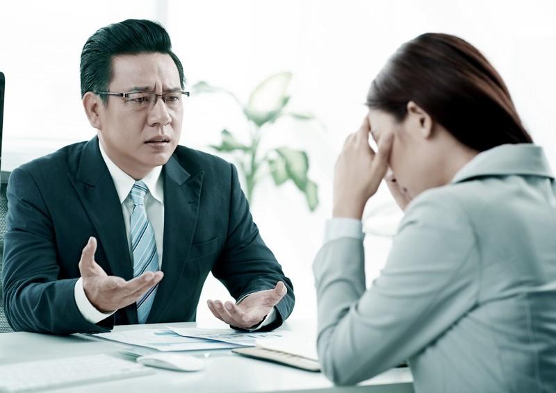 Die größten Fehler in Vorstellungsgesprächen beim Headhunter-Mandanten