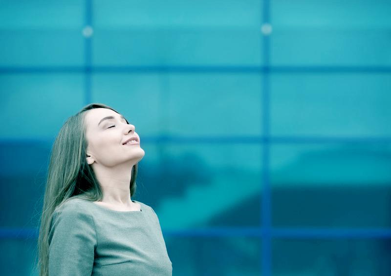 Vorteile von Meditation am Arbeitstplatz