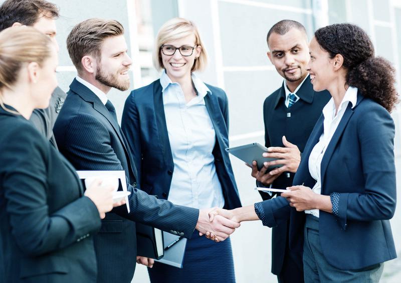 Headhunting im Sales-Sektor GKM
