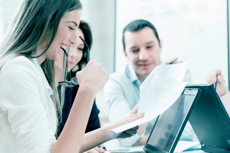 Positive Leadership - wie man Mitarbeiter motiviert