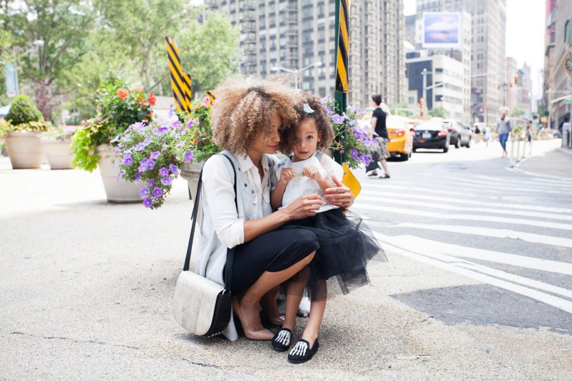 Mutter In Führungsposition Wie überzeuge Ich Den Arbeitgeber