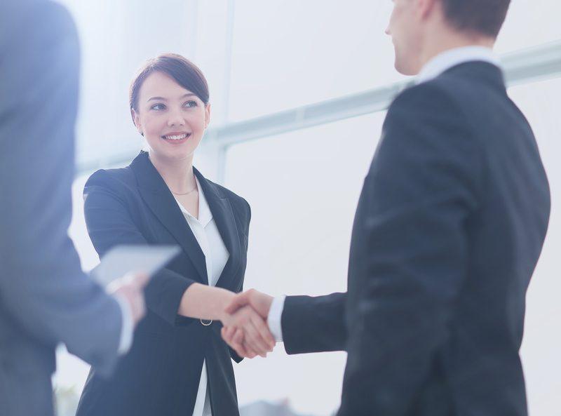 Mimik in Verhandlungen