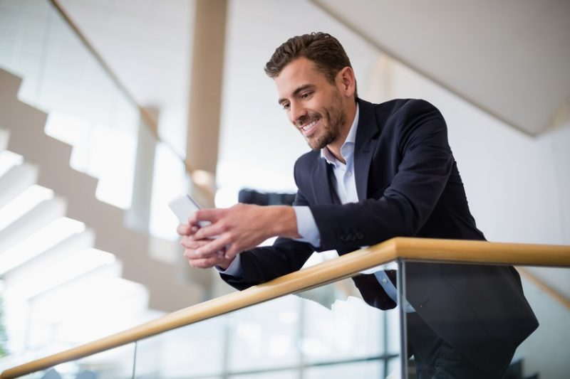Social CEO: Wie Manager ihre digitale Präsenz aufbauen