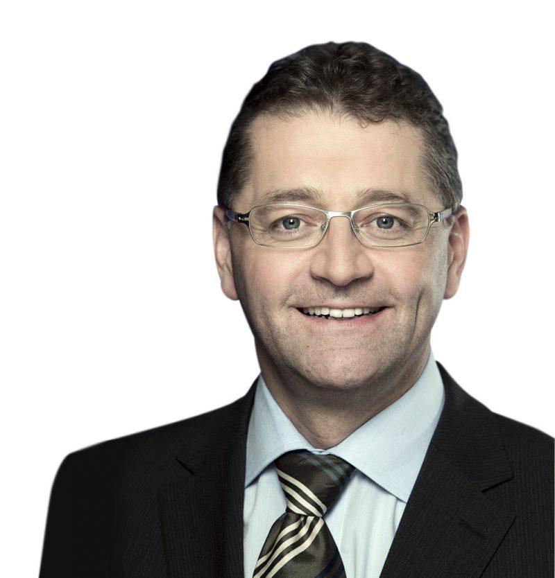 Fachanwalt für Arbeitsrecht Steffen Rohring