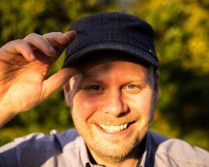 Martin Bergmann, Berater und Sozialpädagoge, gibt Tipps für richtige Komplimente.