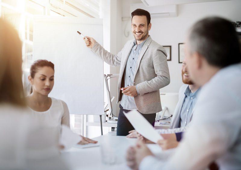 Wie die Digitalisierung die Unternehmenskultur verändert