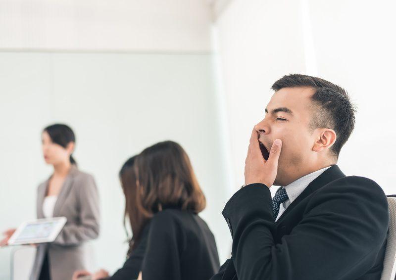 HR Horror Stories