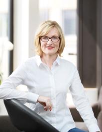 Die Kölner Diplom-Psychologin Dr. Bettina Fromm hält Abschalten im Job für essenziell.