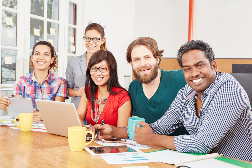 Mit Diversity Management gegen den Fachkräftemangel