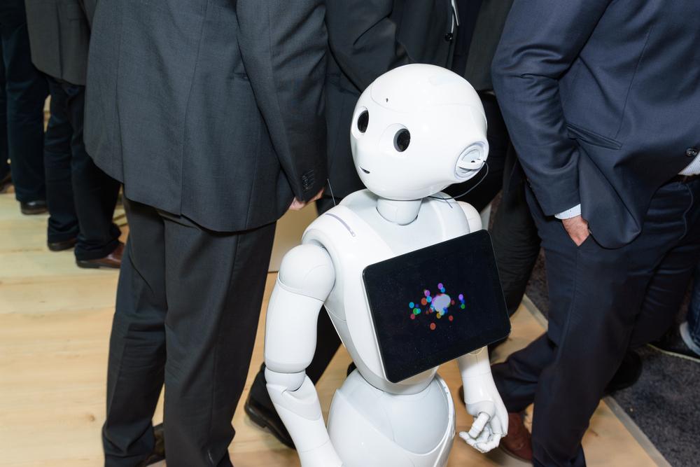 Künstliche Intelligenz in der Personalberatung