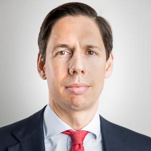 Dr. Michael Faller, Geschäftsführer der Baumann Unternehmensberatung