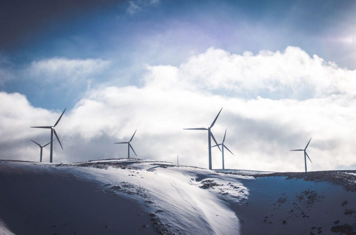 Karriere im Wachstumsmarkt Windenergie