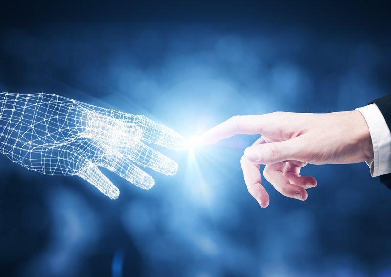 Wie künstliche Intelligenz die Arbeitswelt verändert