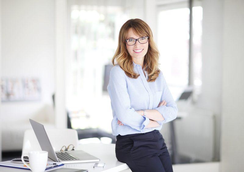 Wie man Frauen fördert und für den MINT-Sektor begeistert