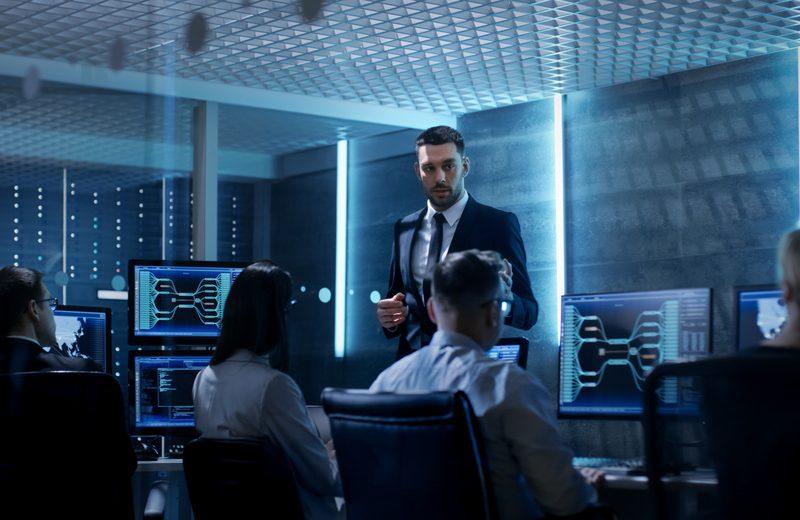 Arbeitswelt im Wandel Manager brauchen mehr Hightech-Skills