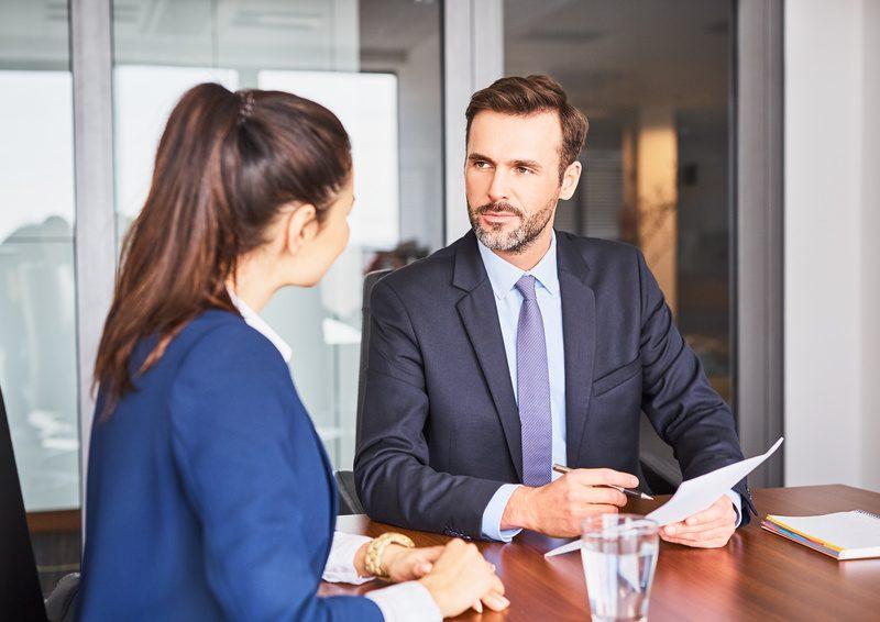 Warum in aller Welt einen Personalberater einschalten?