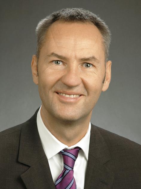 Thomas K. Heiden