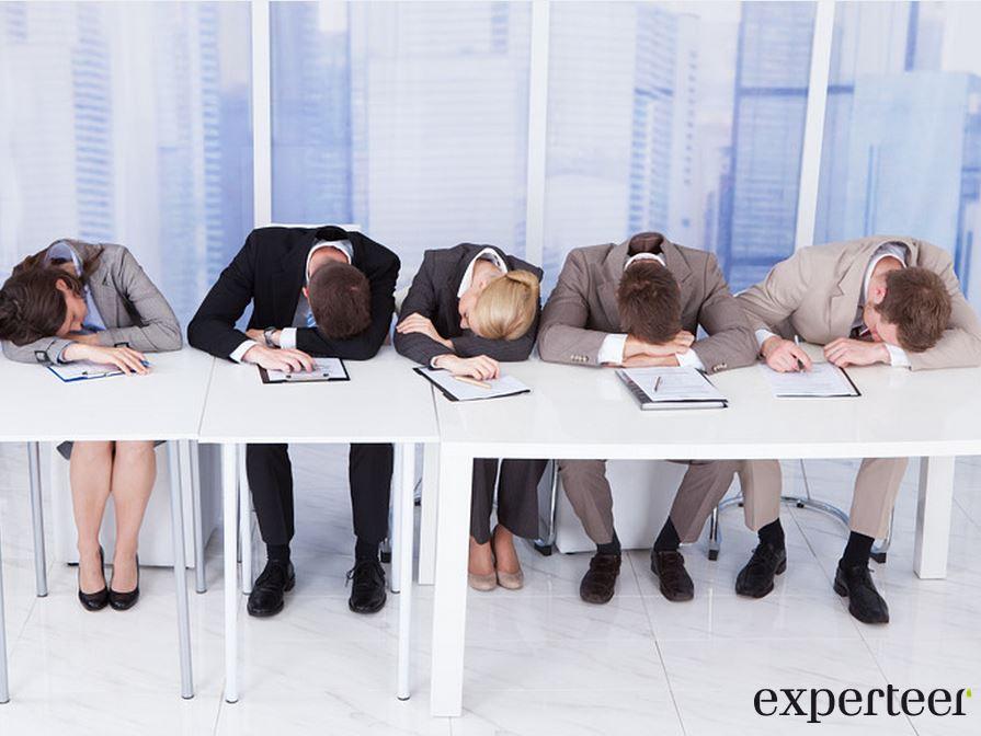 Schwierige Mitarbeiter führen