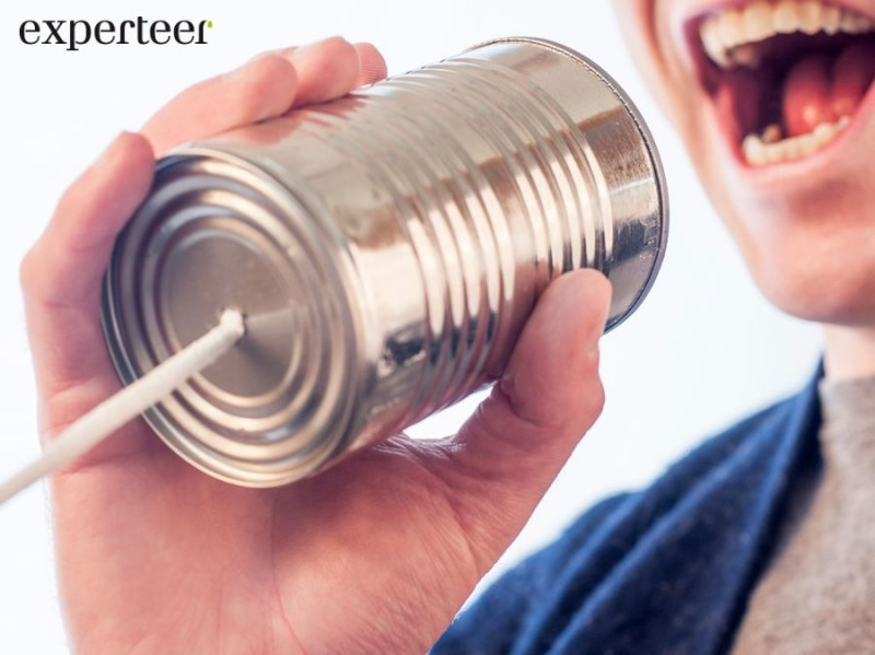 Effektive Kommunikation mit dem Team